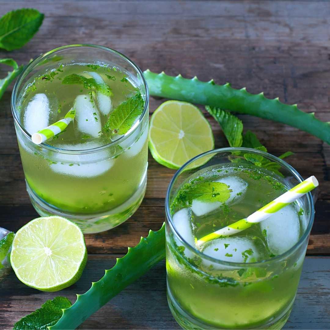 Sugarfree Lemonade