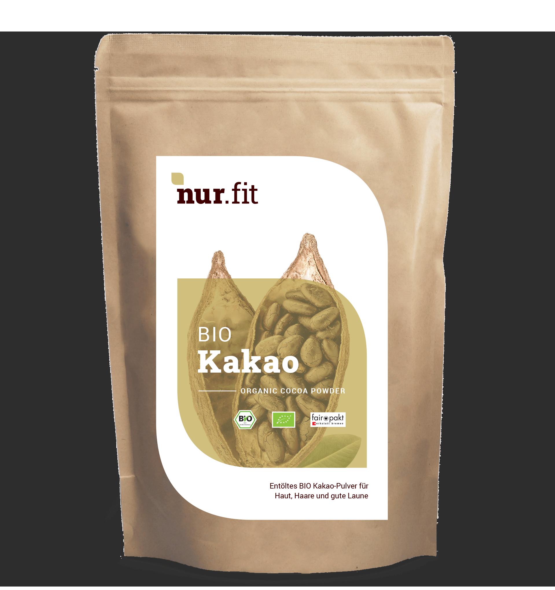 Organic Cocoa Powder